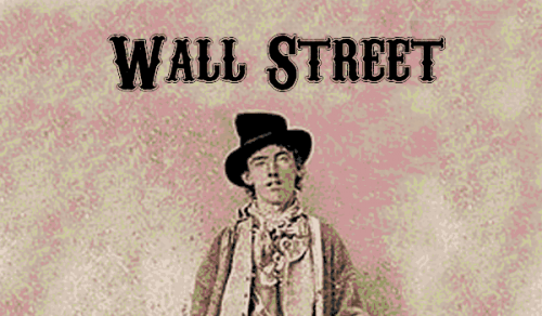 You are the anti hero! A brief demystification of the stock market and wall streets hidden agenda.